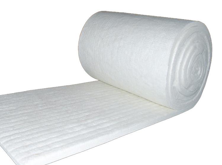 四川耐火材料-硅酸铝纤维毯