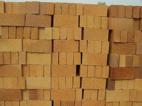 四川耐火砖-粘土砖