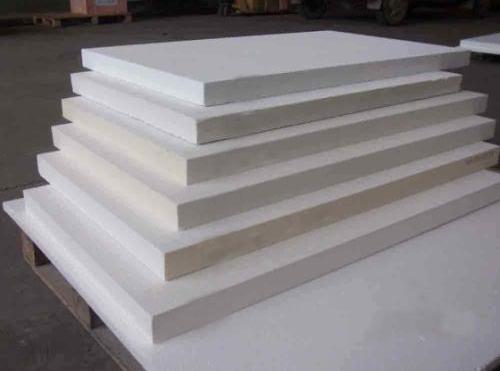四川耐火材料-硅酸铝纤维板