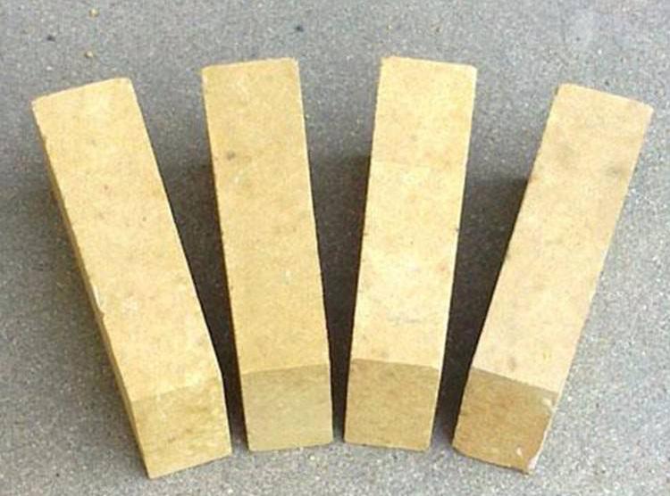 四川耐火砖-抗剥落耐火砖