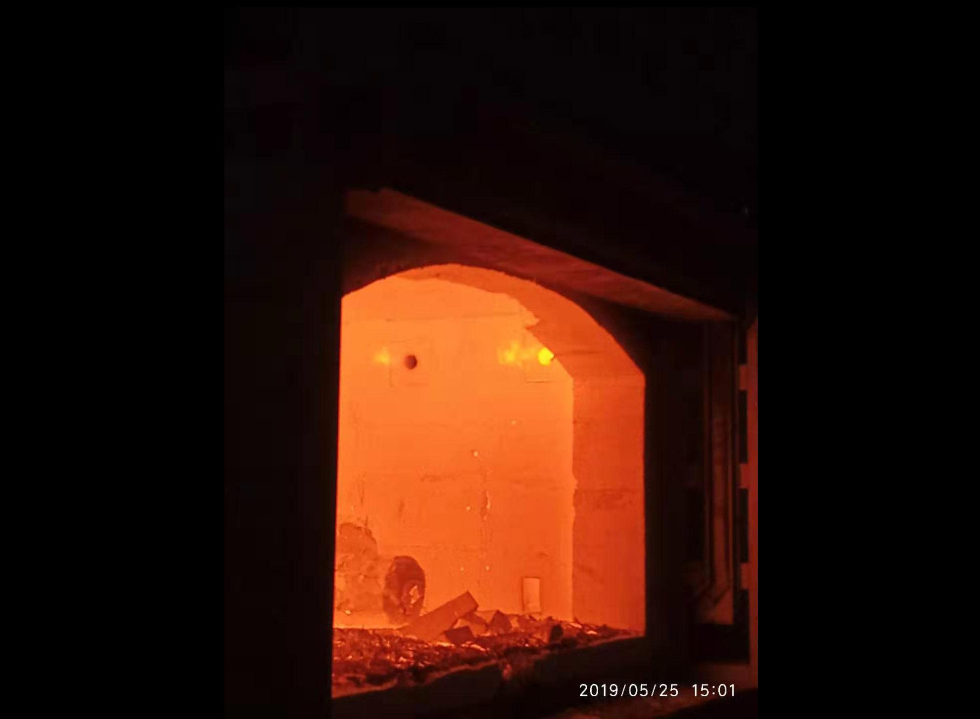 窑炉案例视频展示
