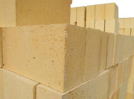 为什么四川耐火砖会拥有那么高的耐火能力