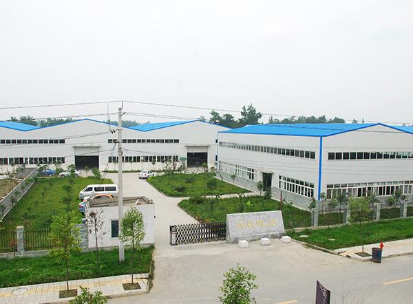 嘉晨工厂照片