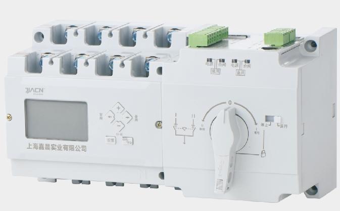 亲们知道|哪些场合适合上海双电源转换开关使用吗?嘉晨告诉你