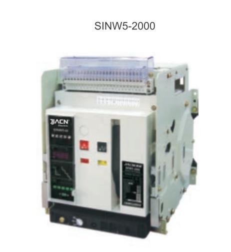 一级配电系统中为什么选择上海框架断路器作为主开关呢?