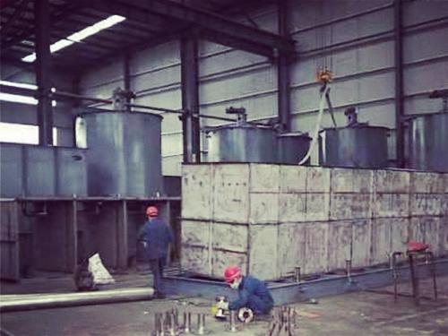设备生产基地(四)
