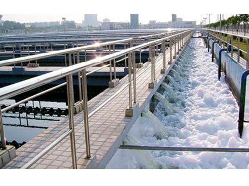生活污水处理成功案例