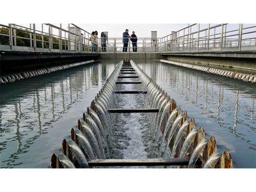 屠宰污水处理成功案例