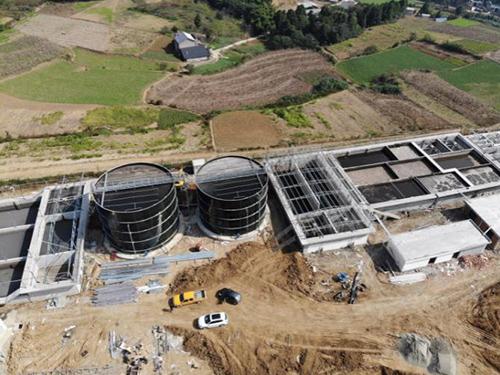 养殖污水处理成功案例