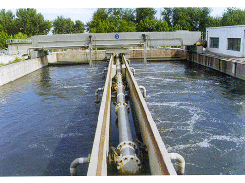 你知道成都生活污水处理设备是如何进行消毒的吗?赶紧get!