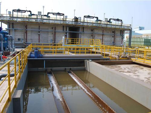 成都食品污水处理设备给食品加工行业带来重要的意义