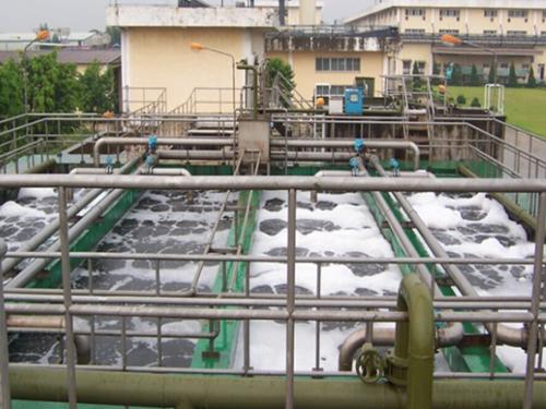 这些影响食品厂污水处理药剂使用效果的因素你不得不知!