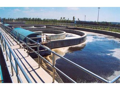 成都屠宰污水处理
