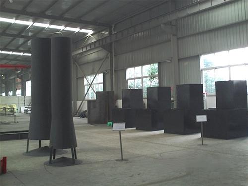 设备生产基地(二)