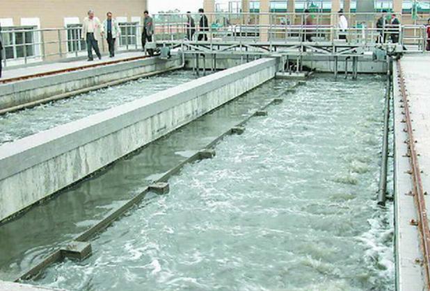 医疗污水处理