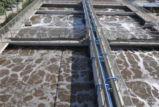 成都工业污水处理
