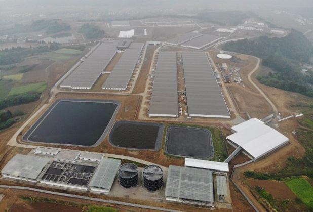 请看-宏特深度汇总成都养殖污水处理方法