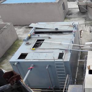 浅析医院医疗污水处理工艺流程和工艺特点!