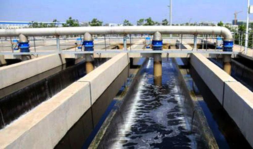 成都城镇生活污水处理设施补短板强弱项