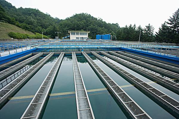 污水处理工艺流程选择时的几个要点
