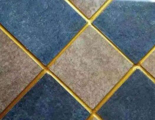 襄阳瓷砖美缝师潘师傅作品展示