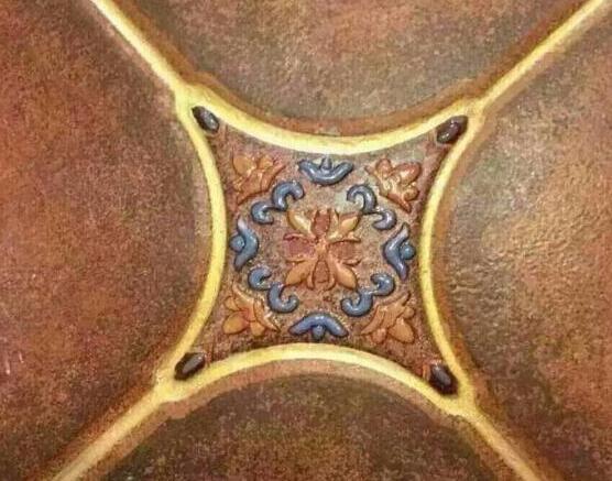 襄阳白兰帝瓷砖美缝完工作品展示