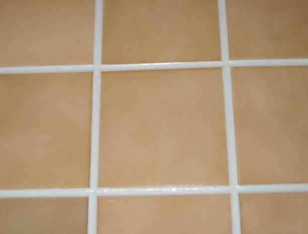 瓷砖进行美缝的6在优点,瞬间就爱上它!