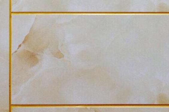 瓷砖进行美缝工程的时候,这8个细节一定不容忽视!