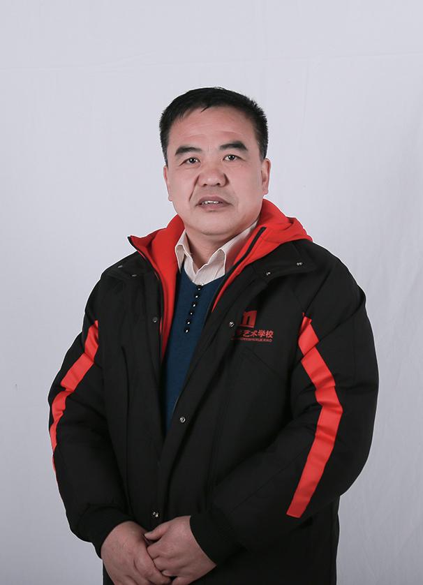 王希宏-行政校长
