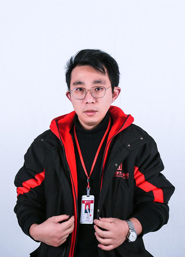 李红亮-教务部部长