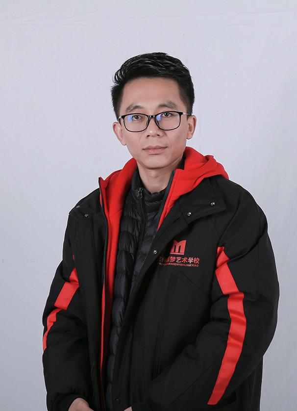 汪涵-校长