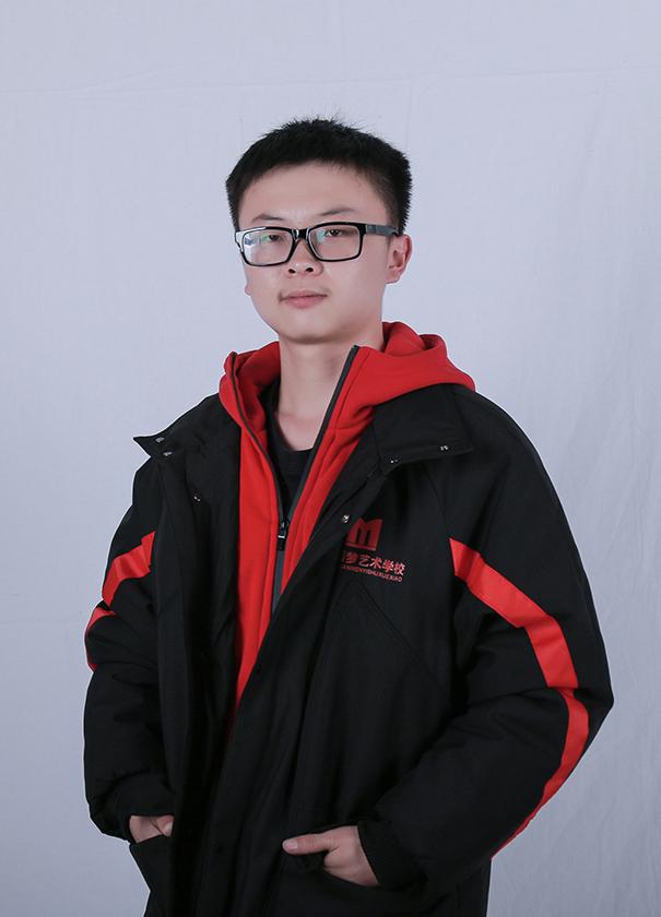 许涛-素描老师
