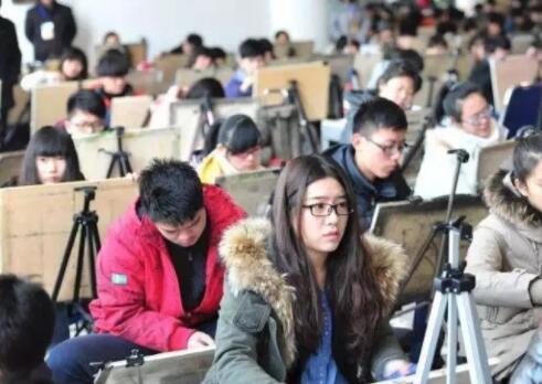 美术高考培训需要注意的几个地方