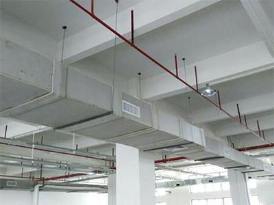 宜宾白铁烟管厂家(环境控制系统用风管)