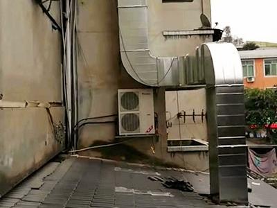 宜宾共板风管