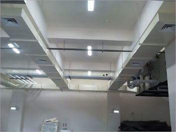 宜宾空调风管安装的整个过程是怎样的?