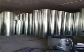 宜宾风管的生产以及焊接技巧,你都知道吗?