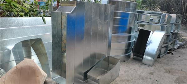 宜宾通风管道告知你注意通风管道的设计
