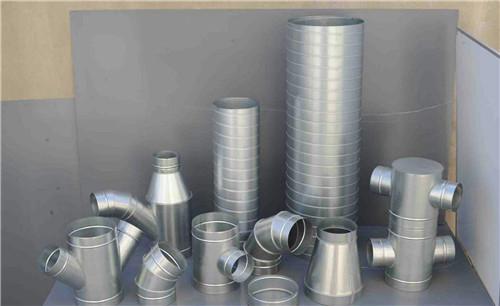 宜宾风管加工厂家的常用材料了解吗?