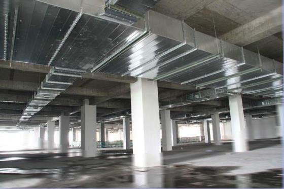 宜宾风管材料