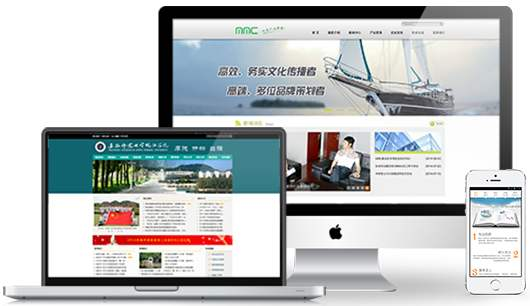 网站建设-山西智搜科技