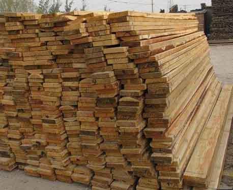 成都木跳板租赁