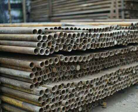 成都钢管架批发