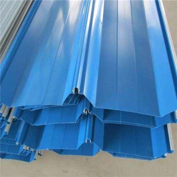 集宁彩钢板钢筋桁架楼承板是由什么组成的呢?