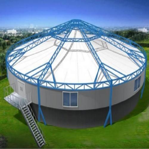 内蒙古钢结构厂家