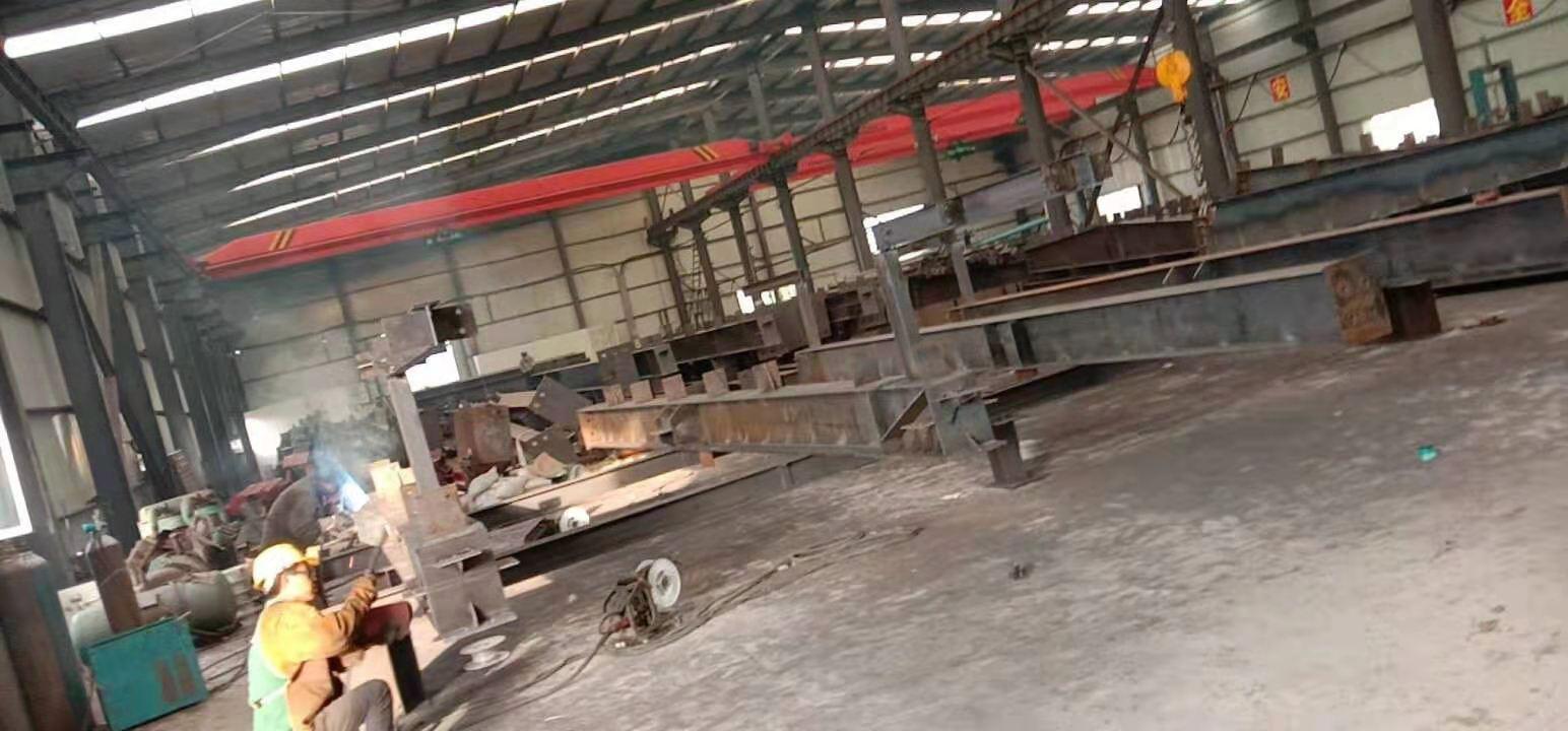 内蒙古东诚兴业钢结构
