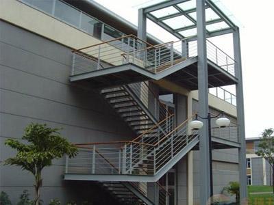 钢结构优势分析