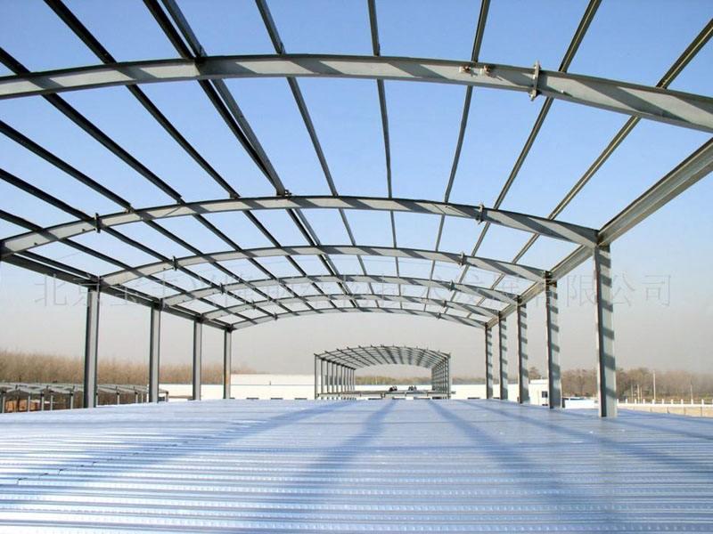 钢结构主要特点