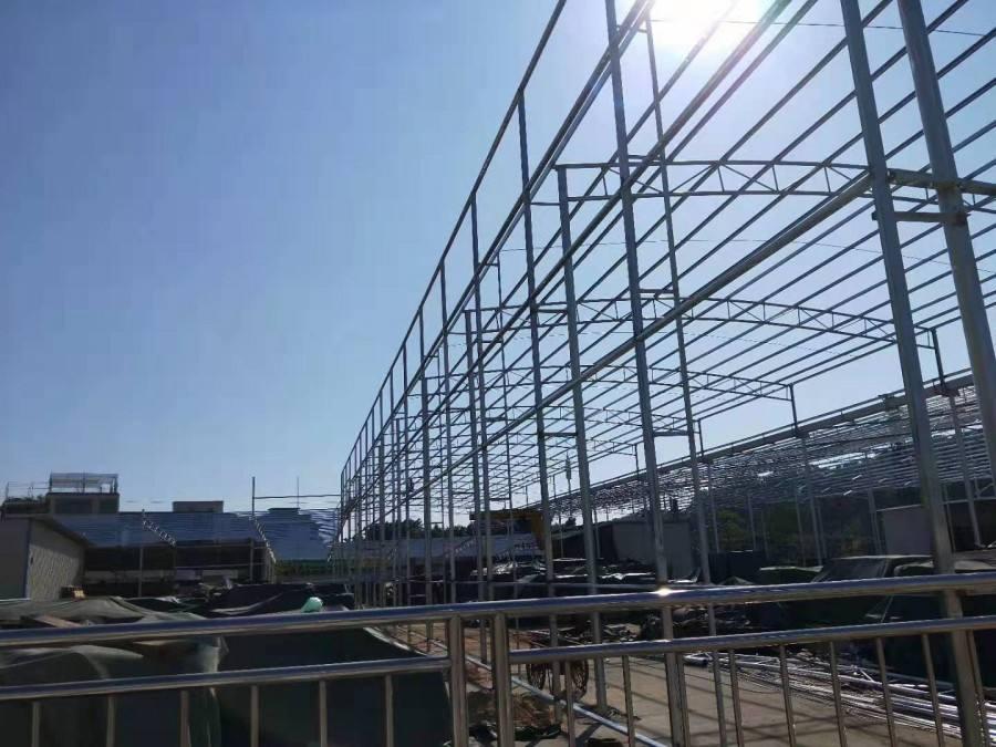 钢结构房梁让房屋建设更加简单