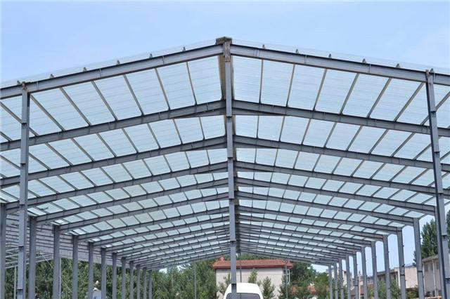 使用钢结构有哪些优势和具体的流程有哪些呢?
